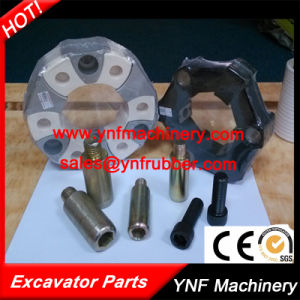 Coupling Hub for Excavator Hydraulic Pump Connect Engine Mounted pictures & photos