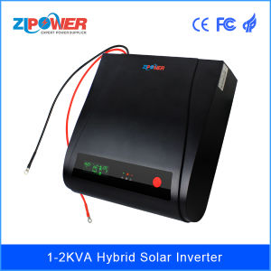Hybrid Solar Inverter PV Inverter off Grid Power Inverter (1kVA-5kVA) pictures & photos