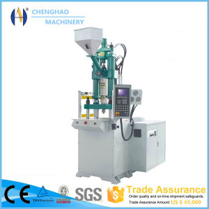 Vertical Plastic Injection Molding Machine for Connectors