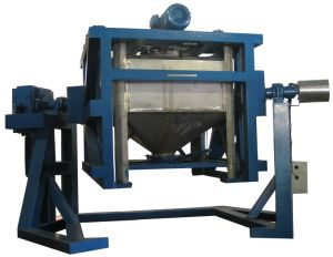 Mixer Blender for Powder Coating Production (BH1400) pictures & photos