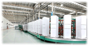 Blood Bank Refrigerator-Medical Refrigerator-Blood Refrigerator pictures & photos