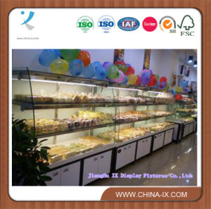 High Quality Bread Display Case for Bakery pictures & photos