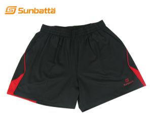 Anti-Static Anti-Shrink Quick-Drying Sports Shorts (SW-307)