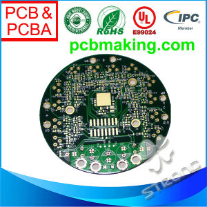 PCB (PCBA assembly) for MP3 Player