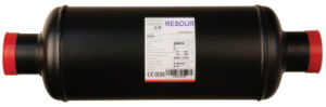 Resour Air Compressor Muffler, Oil Receiver pictures & photos