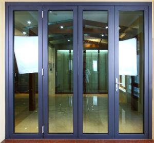 Most Popular Finished Aluminum Casement Door