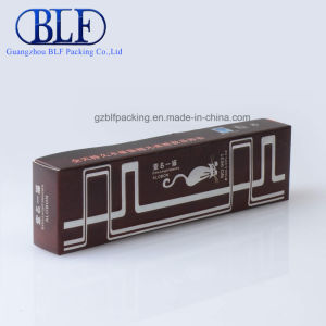 Small Cosmetic Face Cream Packaging Box pictures & photos