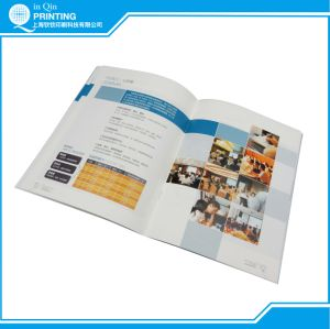 Annual Finance Report Brochure Printing pictures & photos