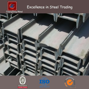 Steel Structural I Beam (CZ-H07) pictures & photos