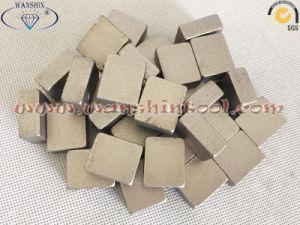 Amarelo Granite Diamond Segment Granite Diamond Tool pictures & photos