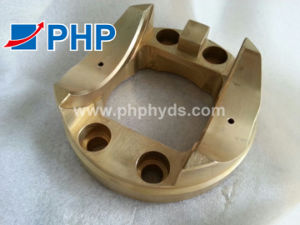 Komatsu Hpv95 (PC200-6, PC220-6) Hydraulic Piston Pump Parts pictures & photos