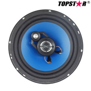 6.5′′ Car Speaker Audio Loud Subwoofer Speaker pictures & photos