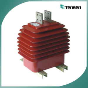 Outdoor 24kv High Voltage Low Current Transformer pictures & photos