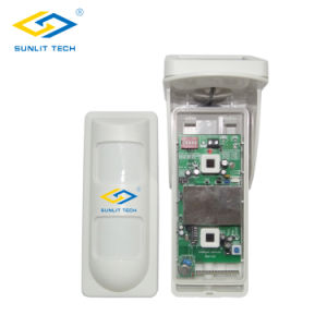 Intelligent Solar Recharge Technology of Outdoor Solar-Powered Detector (OSD-40DP-C) pictures & photos