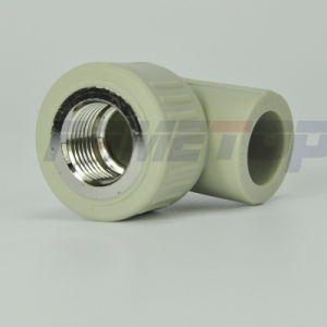 PPR Fitting for Hot and Cold Water Wtith Very Competitive Price pictures & photos