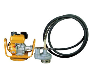 Subermersible Water Pump with Robin Ey-20 Gasoline Engine pictures & photos