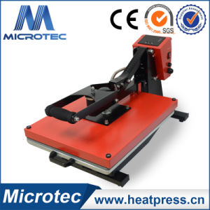 Auto High Pressure Heat Press for T-Shirt pictures & photos