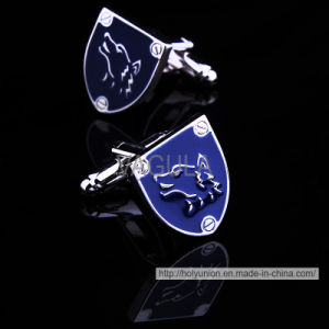 VAGULA Trend Wolf Silver French Cuff Links pictures & photos