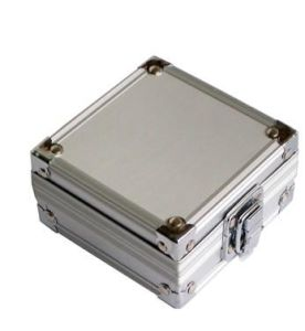 Sell Personalized Cheap Aluminum CD Cases pictures & photos
