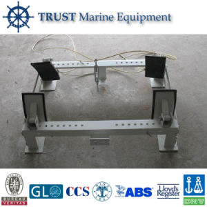 Top Quality Marine Life Raft Deck Cradle Support pictures & photos