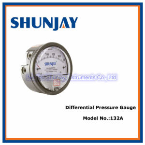 Magnehelic Gauge Differential Pressure Gauge (Diaphram Type) pictures & photos