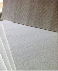 High Density Ceramic Fibre Board-1260 Common