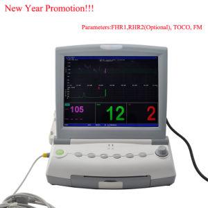 12-Inch Color Fetal Monitor (RFM-300C) -Fanny pictures & photos