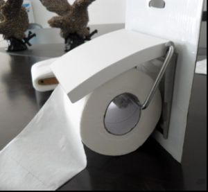 Paper Holder / Paper Dispenser pictures & photos