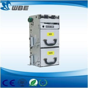 Wbe Manufacture Bill Dispenser Machine Used in The Payment Kiosk System (WGBM10-M) pictures & photos