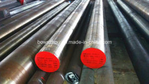[39crmov9] Alloy Steel Bar, Forged Steel Round Bar pictures & photos