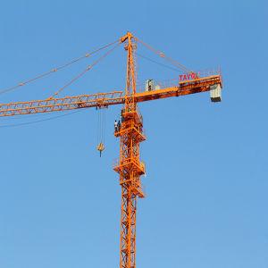 Topkit Qtz63-5610 Tower Crane with Ce SGS pictures & photos