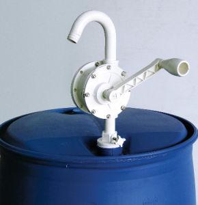Rucna Rotacna Sudova Pumpa Na Chemikalie / Rucna Membranova Pumpa Pre Pohonne Hmoty a Vodu pictures & photos