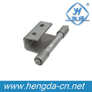 Yh9375 Cabinet Door Latch Hinge for Electric Box pictures & photos