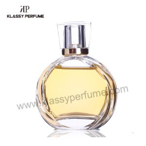 Perfume Bottle 50ml Simple Hot Selling Design
