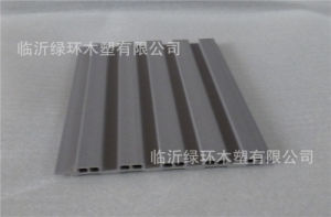 WPC Wall Decking Board / WPC Decking Outdoor pictures & photos