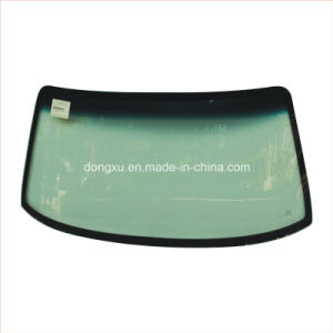 Auto Glass for Mitsubishi A212 Pickup 1997- Laminated Front Windshield pictures & photos