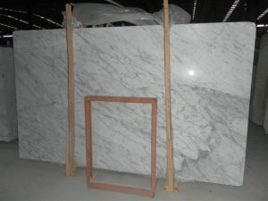 Venato Carrara Marble Slab for Hotel and Building Materials
