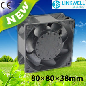 Industrial Ventilation Axial Cooling Fan (FL8038) pictures & photos