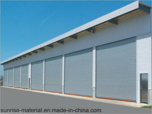 Aluminium Profile for Roller Shutter pictures & photos
