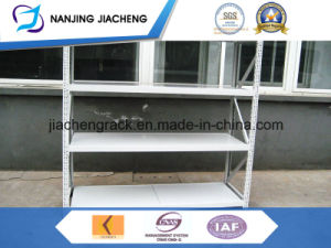Hot-Selling China Powder Coating Muli-Level Medium Rack with High Quality pictures & photos