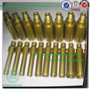 Diamond Core Drill Bits for Jewelry Grinding and Milling, Stone Drilling Tools pictures & photos