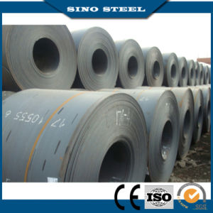 Ss400 Q235, ASTM A36 Refined Hot Rolled Carbon Steel Sheet /Coil pictures & photos