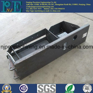 High Quality Custom Steel Mechanical Cover pictures & photos