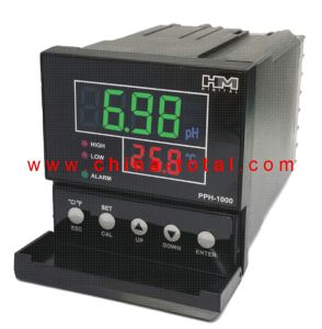 Pph-1000 Industrial Online pH Controller pictures & photos