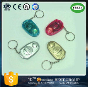 Portable Non-Toxic Outdoor Keychains Ultrasonic Anti-Mosquito Device pictures & photos