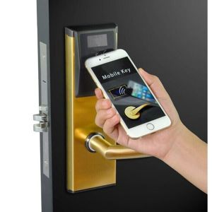 NFC Hotel Lock System pictures & photos