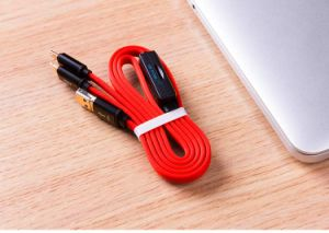 Multifunctional USB Cable Charger and Sync Cable pictures & photos