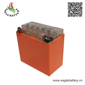 12V 9ah Maintenance Free Lead Acid Battery for Motorcycle pictures & photos