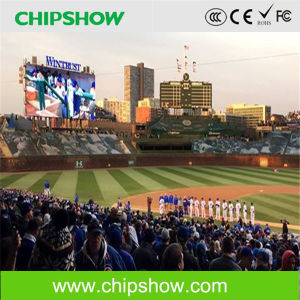 Chipshow P13.33 Full Color Outdoor China LED Display Manufacturer pictures & photos