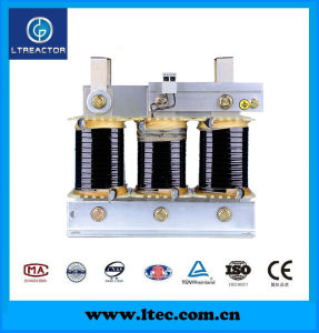 3 Phase AC Filter Reactor for 25kv Capacitors pictures & photos